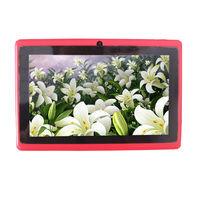 oem square tablet pc make in shenzhen
