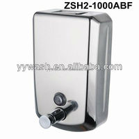 Wall-Mounted soap dispenser with 1000ml for hospital