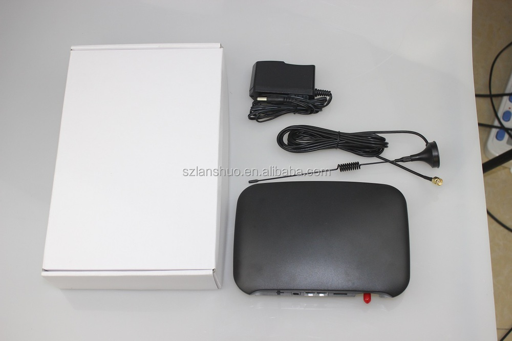 DUAL BAND 900/1800MHz GSM SMS SENDING DEVICE FIXED WIRELESS TERMINAL