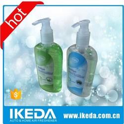 New design eco-friendly bulk gel alcohol free hand sanitizer
