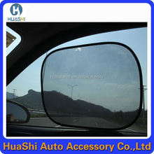 Static Cling Window Car Sunshade