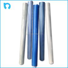 dilon colorful pvc vinyl customized eco-friendly plastic pvc luggage tag