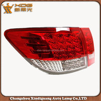 Oem style auto tail light , epica 2002 rear light , chevrolet rear lamp