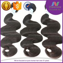 Large stock peruvian jerry curl hair Soft smooth