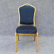 interlocking upholstered chair YC-ZG11