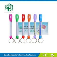 Custom Design Logo Led Flashing Pen, Led Pen, Led Flashing Fashionable Flag Pen