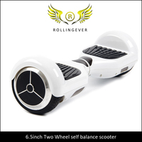 No.0011 New Mini 2 Wheel Self Balance Electric Scooter Enjoyed for Kids or Adults in Room, Office & Supermarket