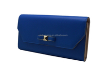 top brand leather lady wallet