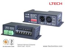 700mA DMX decoder /Constant current DMX512 controller
