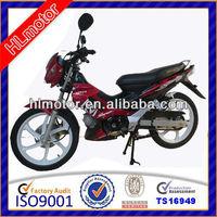 CUB 110CC HAOJIA FORZA MOTORCYCLE