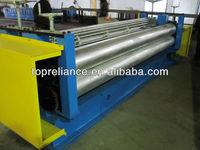 BARREL/DRUM TYPE/METAL SHEET CORRUGATION MACHINE
