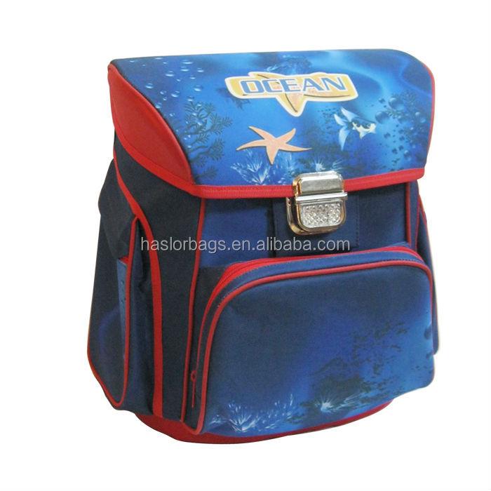 2014 nouveau Style qualité enfants pas cher sacs et sacs à dos scolaires