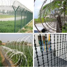 High carbon steel barbed wire/grass farm barbed wire/railway barbed wire ISO9001