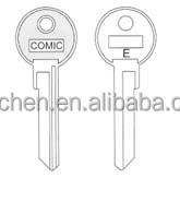 Key blanks wholesale/silca key/drawer key