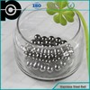 High Quality Top Grade Stainless Steel Ball with hole