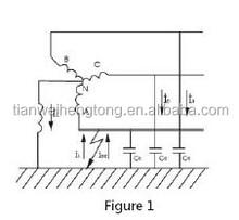 THT-ZXHK oil immersed arc-suppression coil,THT-ZXHK