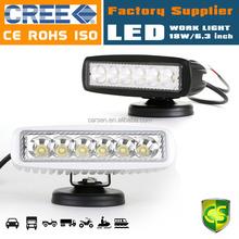 Diecast aluminum housing LED Light Rectangle led mechanics work lamp For Excavator, dozer, road roller, bulldozer, crane etc