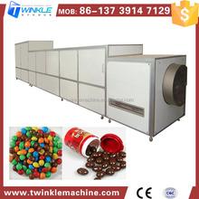 TKC500 CHOCOLATE BEAN GEMS MACHINE LINE
