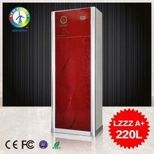 competitive price for all-in-one heat pump, air to water DHW water heater