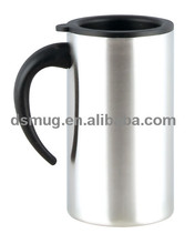 promotional 12v wholesales 12v most popular style daily need 16oz double wall mugs