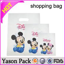 Yason china paper boxes printing paper folding greeting card most popular eco-friendly tube and food grade pvc film