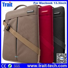 Paypal Accept! Laptop Shoulder Sleeve Carry Bag Case Skin for Macbook 13.3 inch