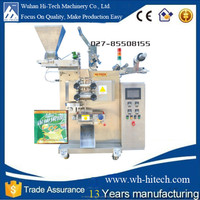 multifunction automatic high speed small bag packing machine for seed