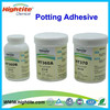 High quality black potting adhesive