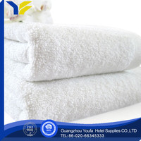 printed new style 100% organic cotton microfiber white terry 6 star hotel towel