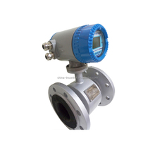 Hot Selling Smart Magnetic Water Flow Meter with 4-20mA Output