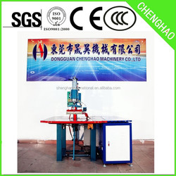 high frequency welding machine for inflatable PVC swimming pool