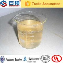 Stone Spirit water pump reducer concrete additives quick dry cement compounds XD-870 cement reducing agent