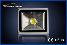 China factory CE ROHS AC85-265V solar flood light
