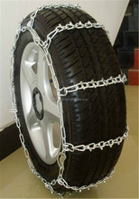 175-14 V bar Snow Chains with Ice Breaker