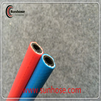Highly quanlity Competitive rubber Twin Welding Hose