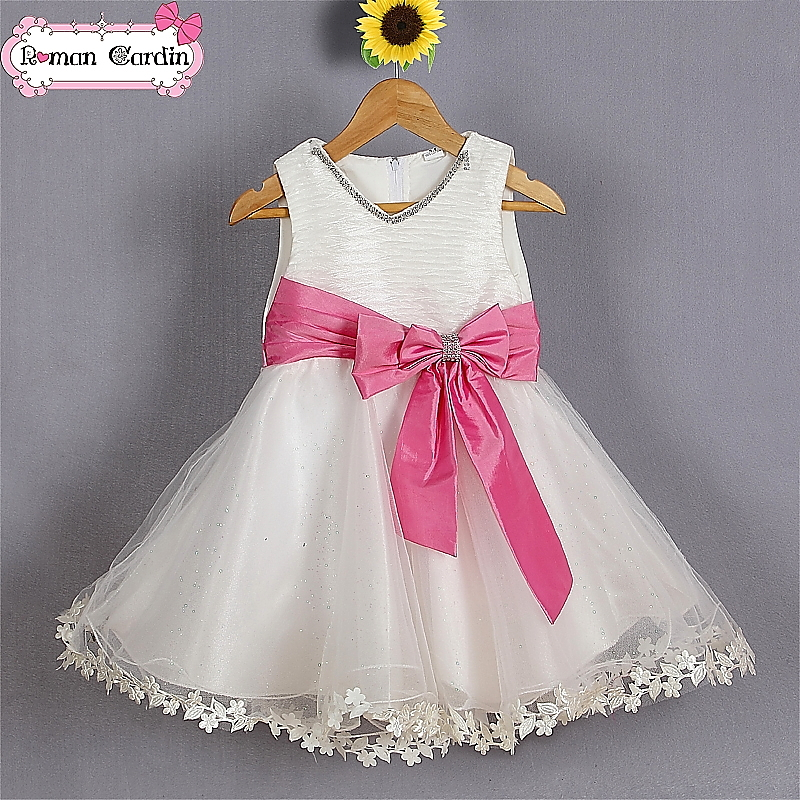 2014 baby frock designs kid ball gown dresses wedding dress quotes