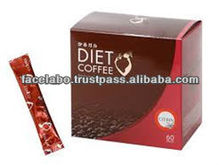 Facelabo Diet Coffee OEM Japan