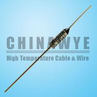 thermal cutoff fuse Metal thermal fuse 15A 250V