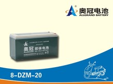 8-DZM-20 Escooter Battery- 16V20Ah Rechargeable Sealed Lead Acid Battery for E-bike/escooter