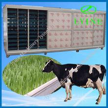 Oat corn Alfalfa wheat Barley seeds sprouting box machine