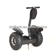 Country Cross Fast Balance Electric Scooter Mobility Scooter with Big Wheel