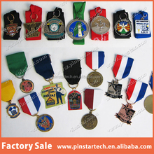 Alibaba China factory Wholesale custom High Quality new products cheap price gold sport medal hanger blank medal