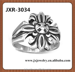 wholesale masonic items stainless steel o ring stainless steel jewelry gold plated ring