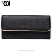 High-grade Simple and fashion PU leather wallet