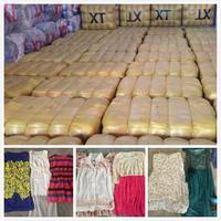 bundle used clothing from XT used clothing warehouse