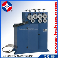 HS-GY-50 new hot sale steel downpipe rolling machine