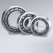 Deep groove ball bearing 6001zz