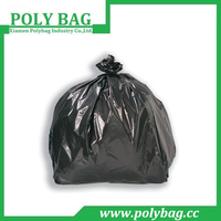 Eco-friendly Recycled Cheap Plastic Garbage Bags