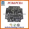 Rigid PCB Fabrication/pcb supplier in China