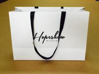 Alibaba Online Cheap Wholesale Fashion Paper Gift Bag
